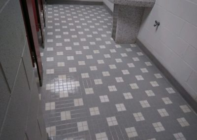 Tile Seal After