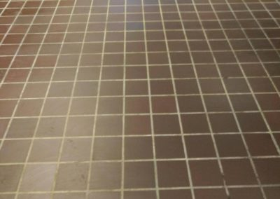 Tile Seal Before