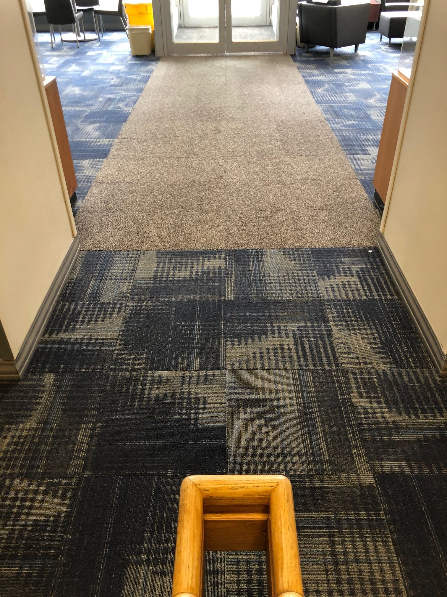 Medical Group Flooring Project