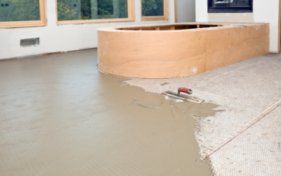 Moisture in Concrete Can Cause Costly Vinyl Plank Flooring Failure – Here's What To Do