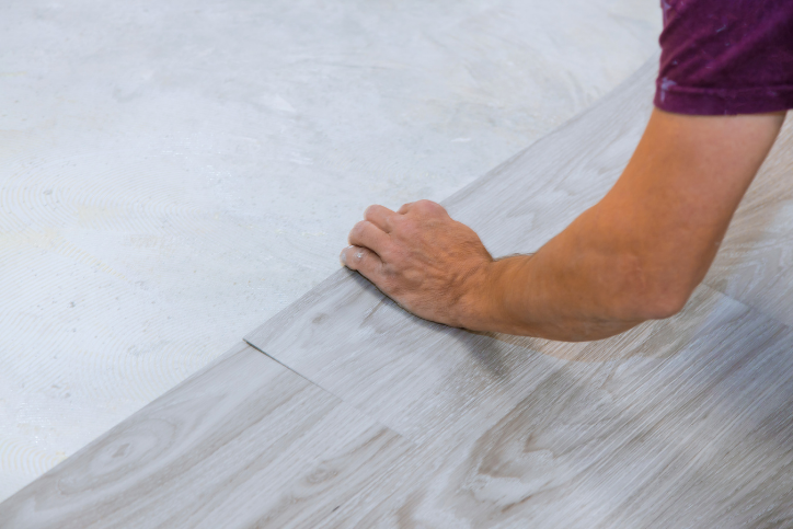 Flooring installtion and how to save money on flooring